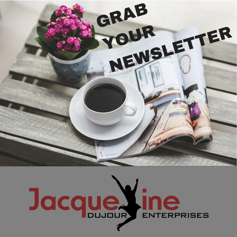 Jacqueline DuJour Enterprises